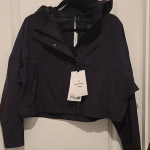 Lululemon Rain Chaser Jacket Size 4